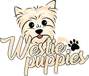 Westie Puppies Logo